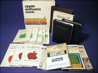 Soft Apple II
