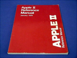 Manual de Referencia del Apple II